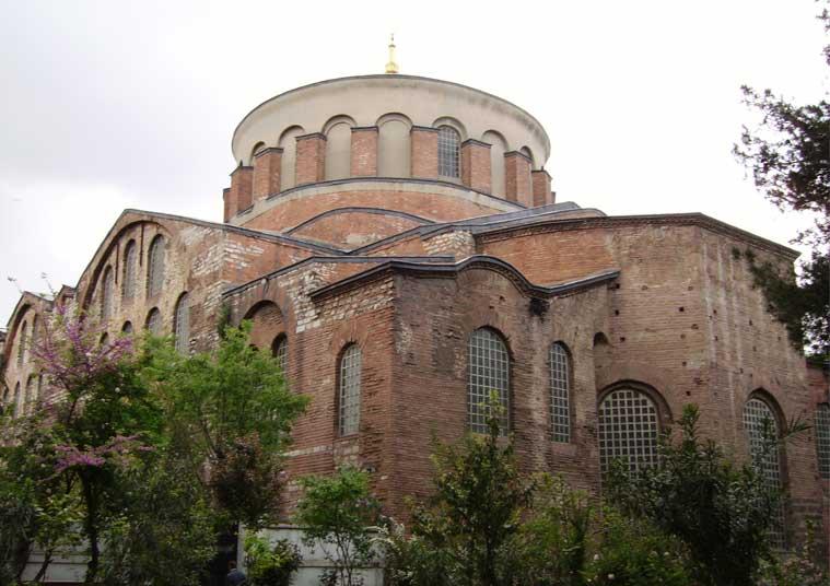 bizans-kiliseleri
